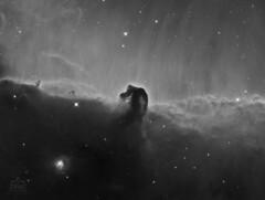 B33 Horsehead Nebula (ZENIT Observatory) Tags: b33 horse head horsehead testa cavallo narrow sky seep orione orion observatory zenit osservatorio remoto manciano gso rc truss telescop telescopio 10micron gm2000 hps moravian ccd 8300 astrodon filter filtri integrazione integration nebulosa nebula astrometrydotnet:id=nova3162846 astrometrydotnet:status=solved