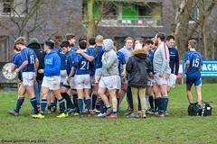 K1D11373 Amstelveen ARC2 v Rams RFC (KevinScott.Org) Tags: kevinscottorg kevinscott rugby rc rfc amstelveenarc ramsrfc apeldoorn 2019