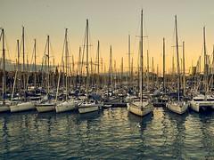 Bcn Port (Carlos Oteo) Tags: barcelona puerto sony a58 tamron mar sea cataluña españa spain