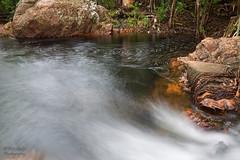 Buley Swirls (Peedie68) Tags: australia northernterritory nt litchfieldnationalpark waterfall water river rocks rockpool buleyrockhole longexposure