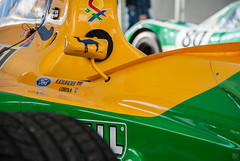 Benetton B192 (1992) (aitorsnap) Tags: nikon nikond60 nikonphotography nikontop nikondslr nikonespaña nikoneurope race carrera circuit circuito circuitodeljarama espíritudeljarama benetton benettonm192 car cars oldcar oldcars bestcars supercars michaelshumacher pilot piloto