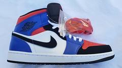 ~Air Jordans Top 3~ (~☮Rigs Rocks☮~) Tags: rigsrocks nike airjordans aj1s olive kicks nba michaeljordan jordans belikemike retro hightops top3 bred royal chicago