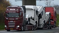 NL - Vaex Scania NG S730 HL (BonsaiTruck) Tags: vaex scania s730 lkw lastwagen lastzug truck trucks lorry lorries camion caminhoes