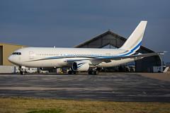 N767MW Boeing 767-277 Atlas Air (SamCom) Tags: b762 kdal dal dallaslovefield lovefield n767mw boeing 767277 atlasair