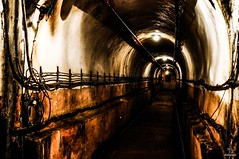 Couloir Maginot (skyphotographie) Tags: militaire military guerre war maginot ouvragemaginot lignemaginot underground urbex urbanexploration urbexfrance fort explorationurbaine exploration explore bunker couloir corridor passé past histoire history héritage heritage decay discover