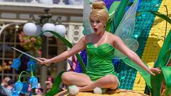 Tink! (RT Images) Tags: disney disneyworld festivaloffantasy magickingdom