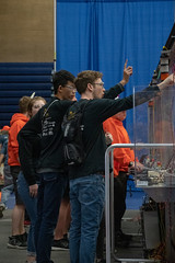 GlacierPeak2019FRC2522_42 (Pam Brisse) Tags: frc frc2522 royalrobotics glacierpeak pnwrobotics lhsrobotics 2522 robotics firstrobotics