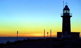 South Mole Sunset