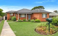 25 Burke Road, Dapto NSW