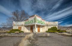 Abandoned on US-50 (ap0013) Tags: daytonnevada abandoned abandon abandonment desert highway 50 ushighway nevada nv nev restaurant casino