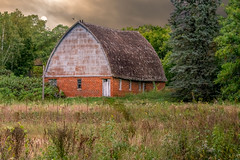 Ignored (henryhintermeister) Tags: barns minnesota wibarns oldbarns clouds farming countryliving country sunsets storms sunrises pastures nostalgia skies outdoors seasons field hay silos dairybarns building architecture outdoor winter serene grass landscape plant cloudsstormssunsetssunrises cambridgemn