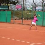 Zelta Wilson U18, 2013