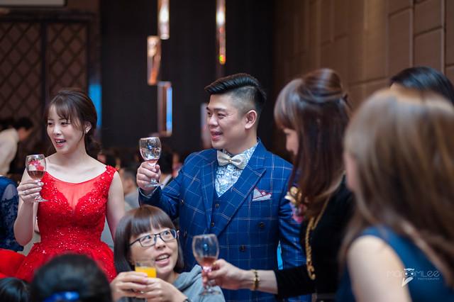 20181215冠寅&美妍台南雅悅會館-261