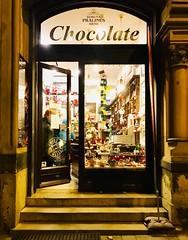 Chocolate (stefan aigner) Tags: brno brünn chocolate czechrepublic schokolade shop store tschechien tschechischerepublik