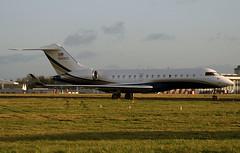N980CC (ianossy) Tags: bombardier bd7001a10 global express glex n980cc egpf gla