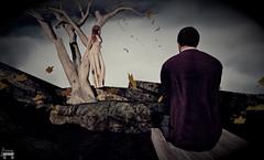 Eden (Patrick of Ireland) Tags: sl secondlife eden innocence enigma freedom treeoflife