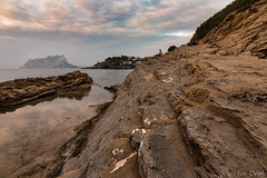 _MG_5533 (ISA ORPI) Tags: calapinets benissa benisa mediterraneo costa marinas longexposure largaexposicion