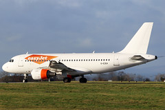 G-EZEH (GH@BHD) Tags: gezeh airbus a319 a319100 u2 ezy easyjet bfs egaa aldergrove belfastinternationalairport aircraft aviation airliner
