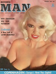 Jayne Mansfield - Modern Man (poedie1984) Tags: jayne mansfield vera palmer blonde old hollywood bombshell vintage babe pin up actress beautiful model beauty hot girl classic sex symbol movie movies star glamour girls icon sexy cute body bomb 50s 60s famous film kino celebrities pink rose filmstar filmster diva superstar amazing wonderful photo picture american love goddess mannequin black white tribute blond sweater cine cinema screen gorgeous legendary iconic modern man adult magazine covers color colors boobs décolleté oorbellen earrings lippenstift lipstick