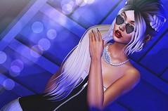 heart shaped glasses (Sadystika Sabretooth) Tags: bondi events foxcity secondlife theliaisoncollaborative tmd vanityevent ascendant astralia cupidinc fabia fortuna music ninety people pumec suicidalunborn unik yasum