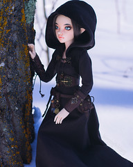 Minifee Siean (Weeping Whimsy) Tags: bjd bjdphotography balljointeddoll bjdphotos asianbjd minifee minifeesiean community fairylandbjd fairylanddoll