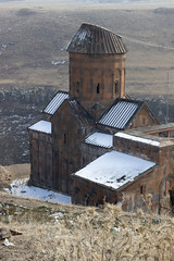 Kars 201902 (fenerfotos) Tags: kars murat ani photosafarı ruins winter