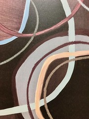 Detail (LarryJay99 ) Tags: details textures lines curves shapes patterns colors art contrast