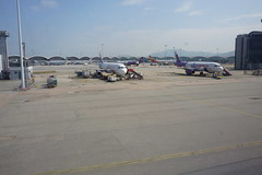 UO Airbus A320-200 B-LCE (kevincrumbs) Tags: hongkong 香港 lantau 大嶼山 cheklapkok 赤鱲角 hongkonginternationalairport 香港國際機場 hkg vhhh hkexpress hongkongexpressairways 香港快運航空 uo airbus a320 a320200 airbusa320 airbusa320200 blce airliner