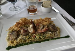 #Lunch #Bistro at the #Cliffhouse (Σταύρος) Tags: restaurant sanfrancisco potatochips cliffhouserestaurant halffull foodie yummy scallops shrimp seafood lunch bistro cliffhouse sf city sfist thecity санфранциско sãofrancisco saofrancisco サンフランシスコ 샌프란시스코 聖弗朗西斯科 سانفرانسيسكو ristorante kalifornien californië kalifornia καλιφόρνια カリフォルニア州 캘리포니아 주 cali californie california northerncalifornia カリフォルニア 加州 калифорния แคลิฟอร์เนีย norcal كاليفورنيا