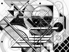 DX15A (Marks Meadow) Tags: abstract abstractart geometric geometricart design abstractdesign neogeo color pattern illustrator vector vectorart hardedge vectordesign interior architecture architectural blackwhite surreal space perspective colour asymmetry structure postmodern element cubism technology technical diagram composition aesthetic constructivism destijl neoplasticism decorative decoration layout contemporary symmetrical mckie