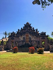 The Buleleng Temple Bali