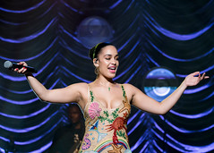 Jorja Smith 11/26/2018 #13 (jus10h) Tags: jorja smith jorjasmith onestowatch otw los angeles wiltern theater theatre california live music gig show concert event nikon z6 2018 monday november 26 mirrorless z 6 justinhiguchi