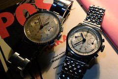 chronograph_DSC_0758 (ducktail964) Tags: chronograph vintage antique taiwan breitling hugex