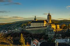 Forchtenstein Castle (a7m2) Tags: burgenland forchtenstein castle mittelalter lordsofmattersburg habsburg history culture travel tourismus esterházy patron emperorferdinandii 14thcentury