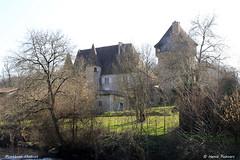 16 Montbron - Chabrot (Herve_R 03) Tags: france castle château architecture charente poitoucharentes