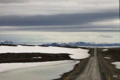 Caminhando para o infinito!! (puri_) Tags: degelo água estrada