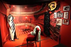 80's Movies (demeeschter) Tags: belgium liege guillemins gare train station expo exhibition museum show attraction generation 80 music art politics fashion culture