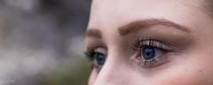 IMG_7700 (aochlesia13) Tags: eyes yeux bokeh regard look profond bleu canon eos80d sigma detail prettywoman naturallight lumierenaturelle