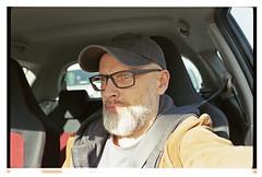Leica CM 2019-03-26 _ 04-02 expired film 06-2018 Fuji C200 test roll_077 (nefotografas) Tags: leicacm summarit40mm expiredfilm 062018 fujifilmc200 c41 testroll firstroll 35mmfilm vilnius lithuania leicalens nefoto self selfie
