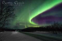 190306170436-2935 (shannbil (Signature Exposures)) Tags: aurora auroraborealis aurorahunters finland esaevents