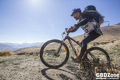 Cookie Time Mountain Bike