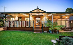 110 Junction Road, Winston Hills NSW