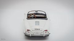 Porsche 356 Speedster-03 (M3d1an) Tags: porsche 356 speedster autoart 118 miniature diecast