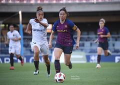 DSC_0515 (Noelia Déniz) Tags: fcb barcelona barça femenino femení futfem fútbol football soccer women futebol ligaiberdrola blaugrana azulgrana culé valencia che