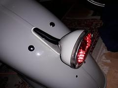 20181227_095125 (efendi17) Tags: vespa vgla1t hella vdo augsburg speedo taillight horn