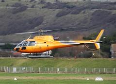 As350 G-ERKN 2 Shoreham (oldpeckhamboy1) Tags: shoreham