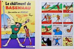 P1280470 (lychee_vanilla) Tags: centre belge de la bandedessinée comic strip bruxelles comicstripmuseum musée museum