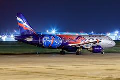 "VP-BWE   Aeroflot - Russian Airlines (""PBC CSKA Moscow"" livery)   Airbus A320-214   BUD/LHBP (Tushka154) Tags: hungary specialscheme spotter a320214 ferihegy budapest vpbwe a320 pbccskamoscow aeroflotrussianairlines airbus a320200 aeroflot airbusa320 aircraft airplane avgeek aviation aviationphotography budapestairport lhbp lisztferencinternationalairport planespotter planespotting spotting аэрофлот"