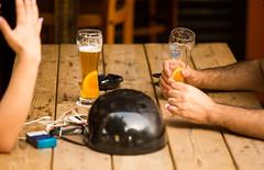 Closing gaps (ido1) Tags: tals beer love conversation closing