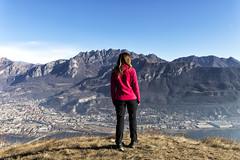 Monte Barro - 08 (bumbazzo) Tags: monte barro galbiate lecco italia italy landscape landscapes panorama panorami paesaggio paesaggi montagna montagne mountain mountains alpi alps